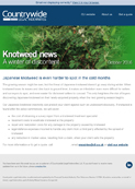 Knotweed news