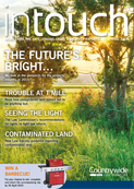 Spring 2015 - New contaminated land guidance